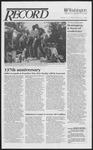 Washington University Record, October 4, 1990