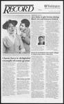 Washington University Record, October 25, 1990