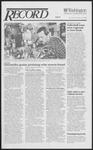 Washington University Record, November 15, 1990