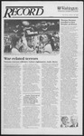 Washington University Record, November 29, 1990