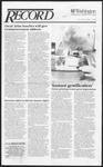 Washington University Record, December 6, 1990