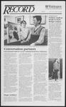 Washington University Record, December 13, 1990