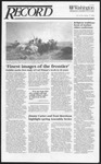 Washington University Record, January 17, 1991