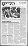 Washington University Record, February 7, 1991