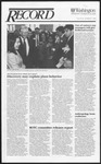 Washington University Record, March 7, 1991