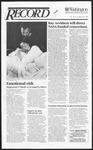 Washington University Record, March 28, 1991