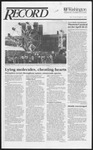 Washington University Record, April 11, 1991