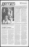 Washington University Record, April 18, 1991