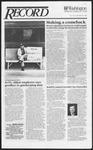 Washington University Record, April 25, 1991