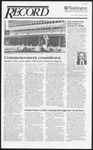 Washington University Record, May 9, 1991