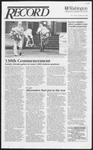 Washington University Record, May 16, 1991
