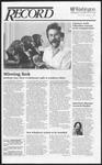 Washington University Record, July 4, 1991