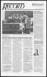 Washington University Record, October 3, 1991