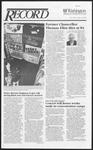 Washington University Record, October 24, 1991