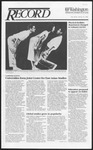 Washington University Record, October 31, 1991