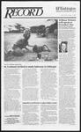 Washington University Record, November 7, 1991