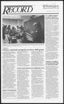 Washington University Record, November 21, 1991