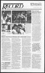 Washington University Record, December 5, 1991