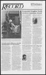 Washington University Record, January 16, 1992