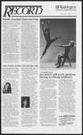 Washington University Record, January 23, 1992
