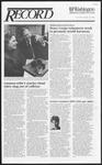 Washington University Record, January 30, 1992