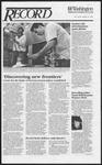 Washington University Record, February 27, 1992