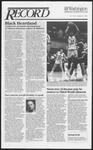 Washington University Record, March 5, 1992