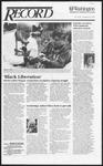 Washington University Record, March 26, 1992