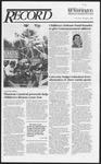 Washington University Record, April 2, 1992