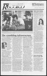 Washington University Record, April 16, 1992