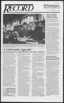 Washington University Record, April 23, 1992