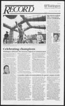 Washington University Record, May 7, 1992