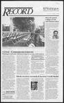 Washington University Record, May 14, 1992