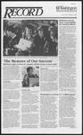 Washington University Record, June 4, 1992