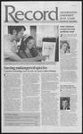 Washington University Record, August 6, 1992