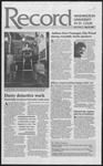 Washington University Record, August 27, 1992