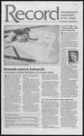 Washington University Record, September 3, 1992