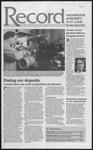 Washington University Record, September 17, 1992