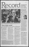 Washington University Record, September 24, 1992