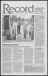 Washington University Record, October 29, 1992