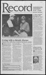 Washington University Record, November 5, 1992