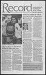 Washington University Record, December 3, 1992