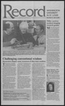 Washington University Record, January 21, 1993