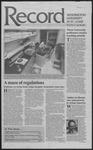 Washington University Record, January 28, 1993