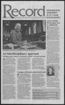 Washington University Record, February 4, 1993