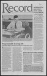 Washington University Record, March 4, 1993