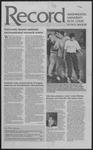 Washington University Record, March 18, 1993