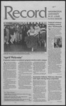 Washington University Record, March 25, 1993