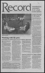 Washington University Record, April 8, 1993