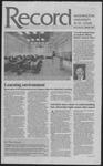 Washington University Record, April 29, 1993